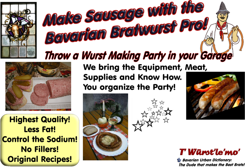 1wurst party2
